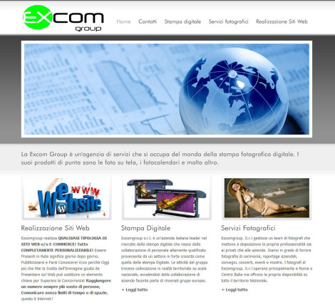 Excom Group Srl