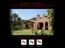 Residence Luna Rossa
